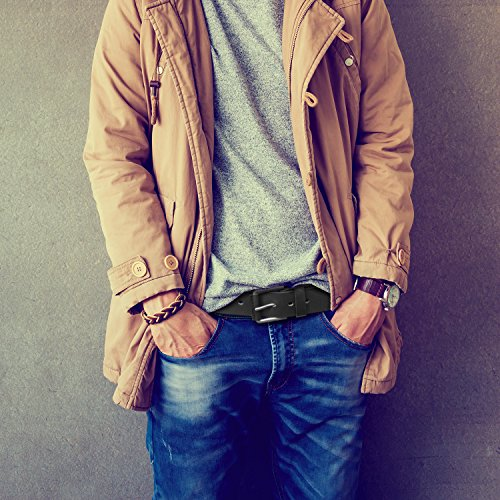 Large Product Image of Timberland Men's Classic Jean Belt