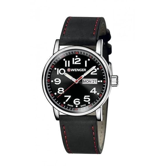 Reloj WENGER 01.0341.103