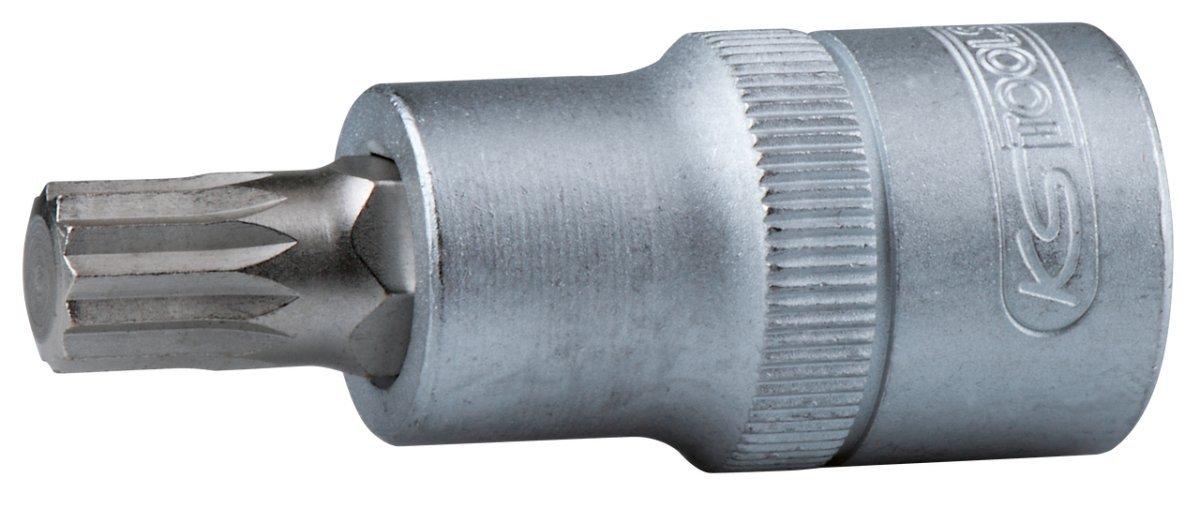 KS TOOLS 922.1677 Douille tournevis ULTIMATE XZN 1//2 M16 L.55 mm