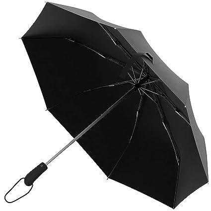 17c1dd8ea86c Magictec Umbrella, Easy Touch Anti UV Unbreakable WinDproof Tested Compact  Ultraslim Sport Umbrellas