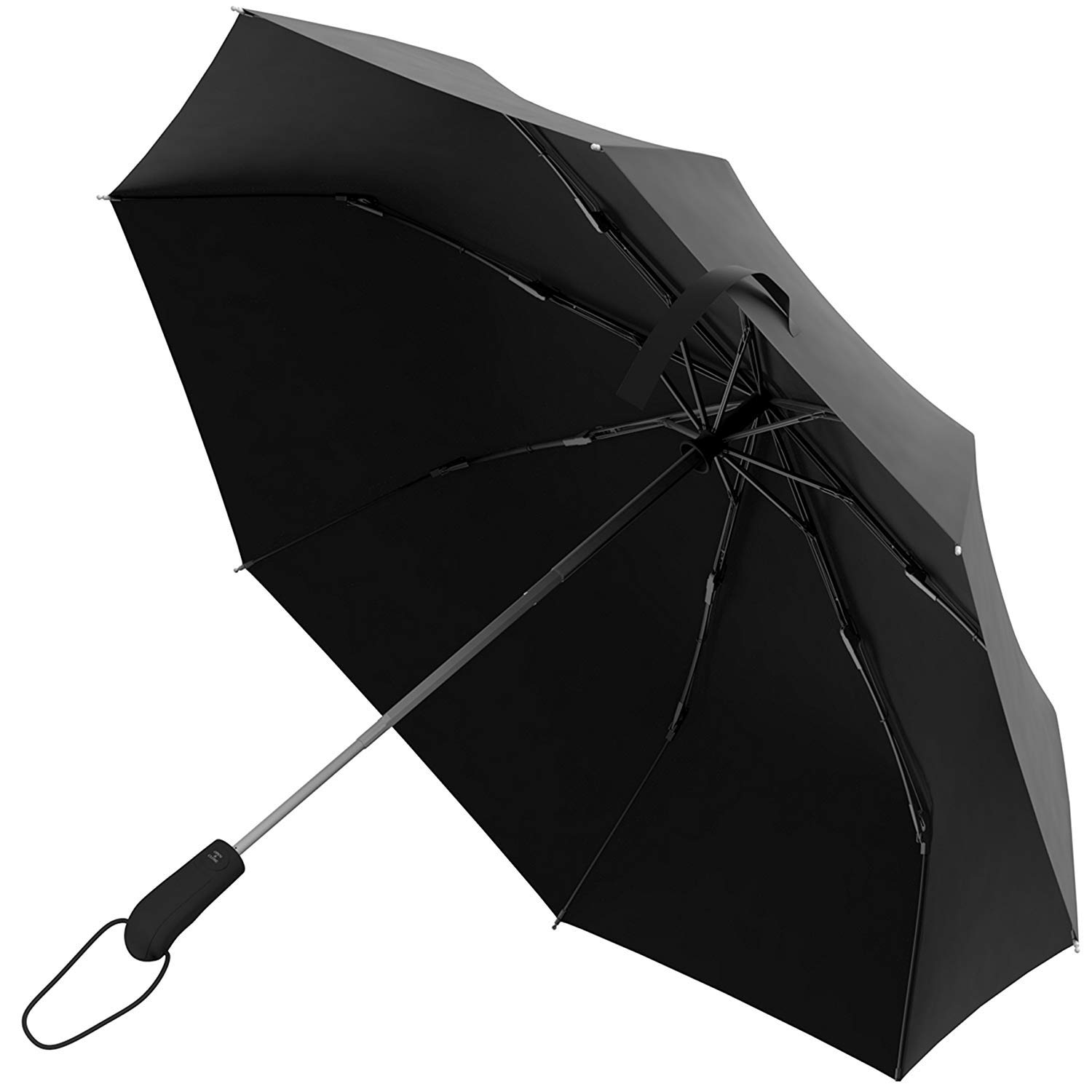 Umbrella, Easy Touch Anti UV Unbreakable WinDproof Tested Compact Ultraslim Sport Umbrellas
