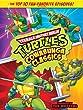 Teenage Mutant Ninja Turtles: Cowabunga Classics from LIONSGATE