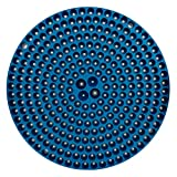 Automotive : Chemical Guys Cyclone Dirt Trap Car Wash Bucket Insert Car Wash Filter Removes Dirt and Debris While You Wash (Blue)