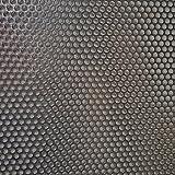 Direct Metals Sheet Perf Al 40x36 14ga 0.188In Dia RND