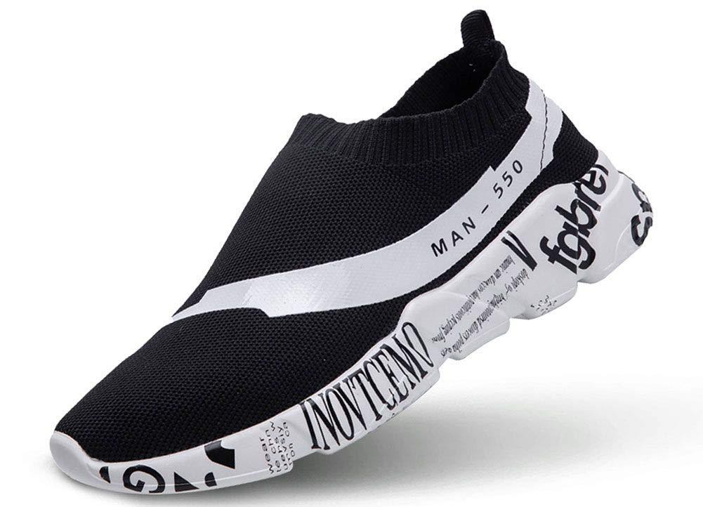 1b61827c1ccb32 JIYE Women's Men's Running Shoes Free Transform Flyknit Fashion Sneakers