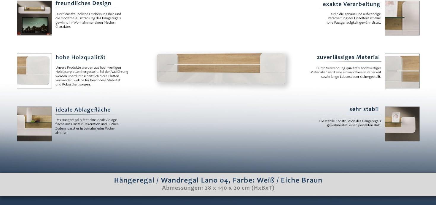 Etagere Etagere Murale Etagere A Livres 140 Cm De Large