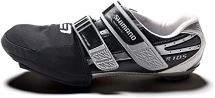 Details about  /Bellwether Coldfront Toe Warmer Cycling Shoe Cover