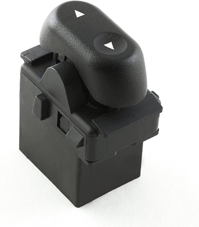 Master Control Power Window Switch Front Driver Side for 2004-2008 Ford F-150;2003-2008 Ford Crown Victoria 2003-2006 Ford Expedition Replace # 5L1Z-14529-AA HONORY USA