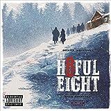 Quentin Tarantino's The Hateful Eight (Vinyl)