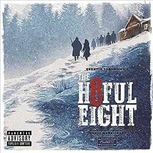 Quentin Tarantino's The Hateful Eight [2 LP]