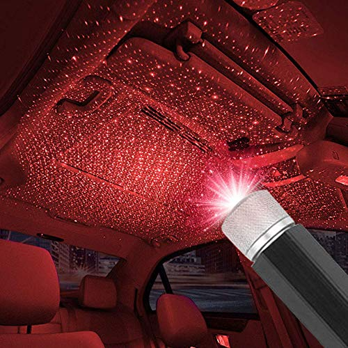 USB Car Ceiling Light