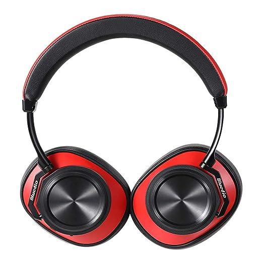 Gaowi T6 De Moda Plegable Sobre El Oído Auriculares ...