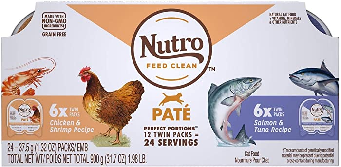 Top 10 Ziwi Cat Food Wet
