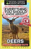 Everything You Should Know About: Deers Faster Learning Facts