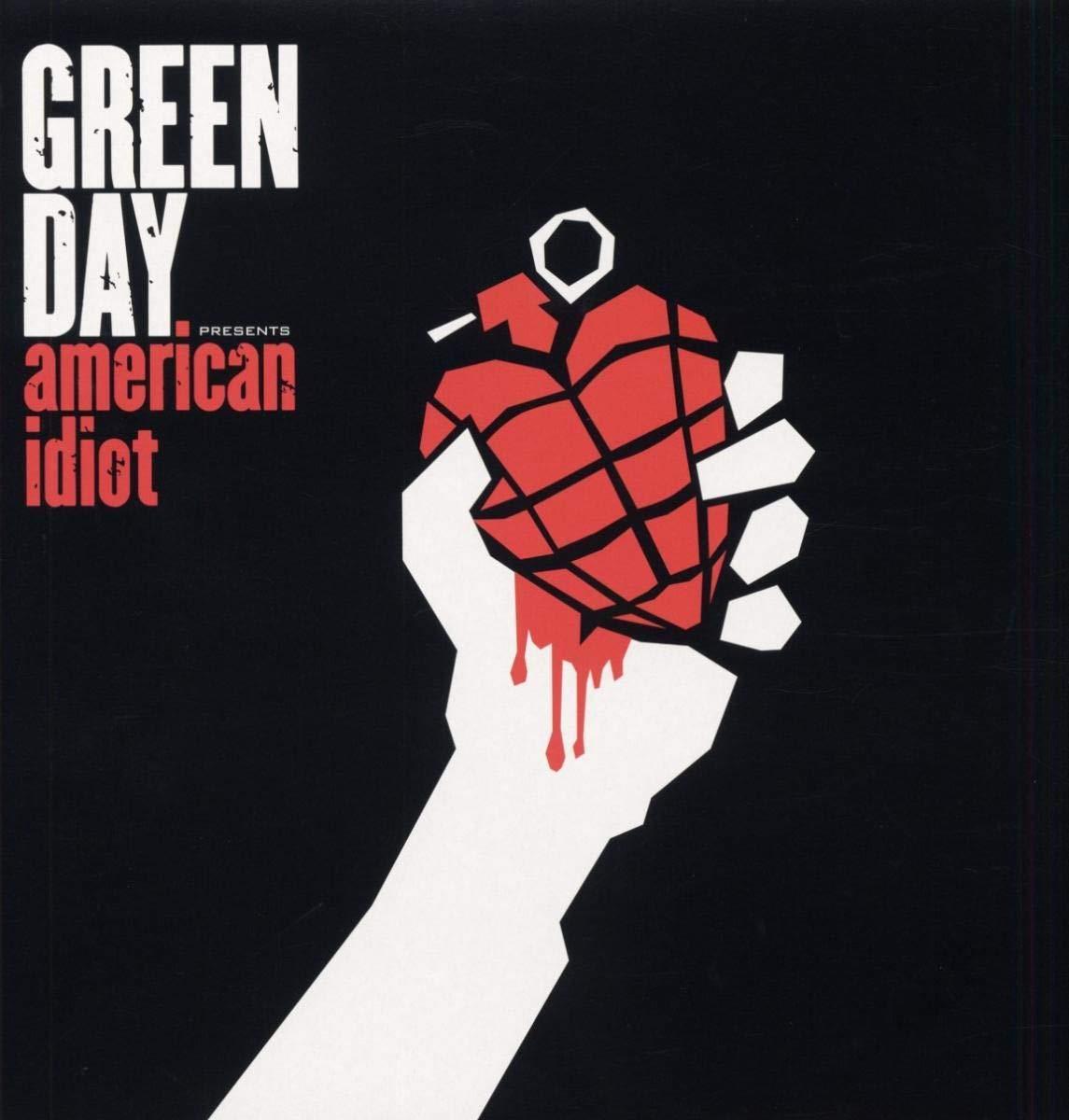American Idiot [Vinyl] by VINYL