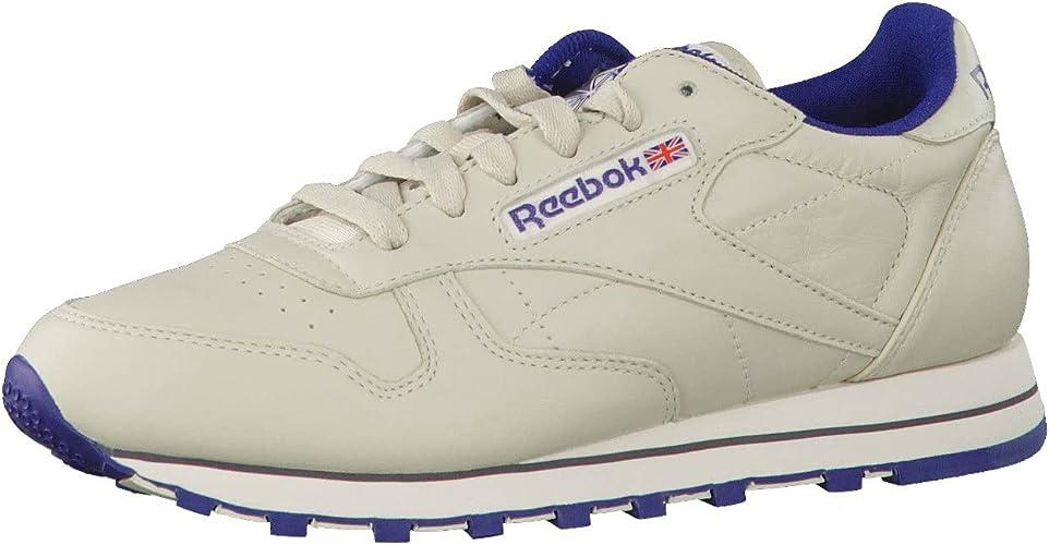 Reebok Classic Leather Gymnastics Shoes
