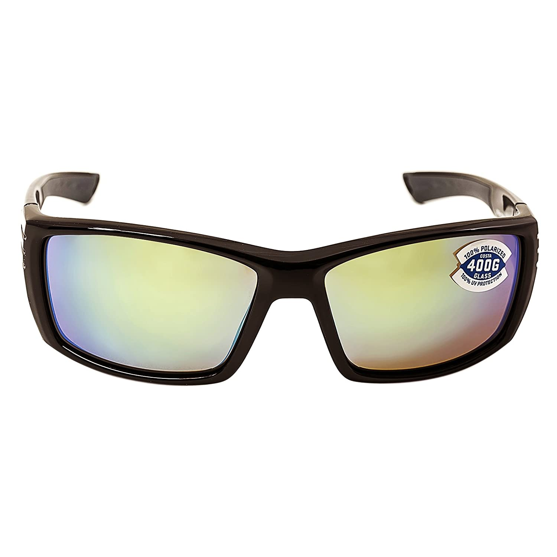 b49a24df4b5b8 Costa Cortez Polarized Sunglasses - 580 Glass Lens - Men s  Amazon.ca   Sports   Outdoors