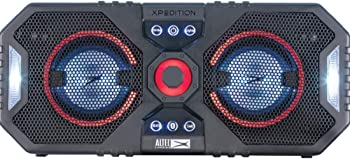 Altec Lansing Xpedition 4 Portable Waterproof I/O Speaker