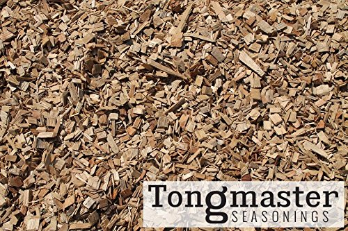BBQ Smoker Wood Chips - Apple - 500g Tongmaster