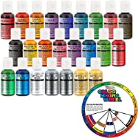 Color Mixing Tools