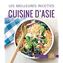 MEILLEURES RECETTES DE CUISINE D'ASIE (LES)