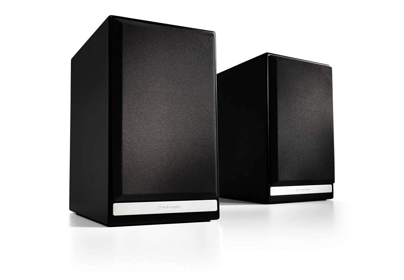 Parlante : HDP6 Passive Bookshelf Speakers, Audioengine...