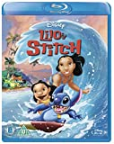 Lilo & Stitch (Blu-Ray) (Import Movie) (European Format - Zone B2)