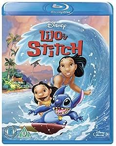 Lilo & Stitch [Italia] [Blu-ray]