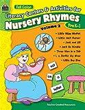 Activities for Nursery Rhymes, Bobbie Wilson and Karen Brown, 0743933974