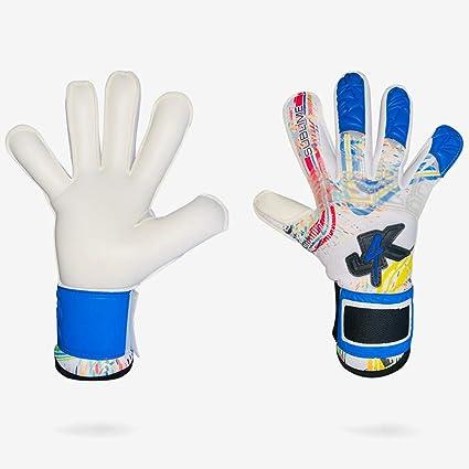 d114470bb70ffa Amazon.com   J4K Sublime Pro Hybrid Flat Goalkeeper