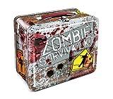 Aquarius Zombie Survival Tin Lunch Box