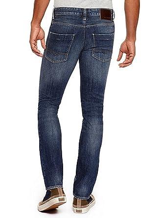 latest fashion a few days away nice shoes Hugo Boss Mens Jeans Orange 63 Drive Slim Fit Waist 34 ...