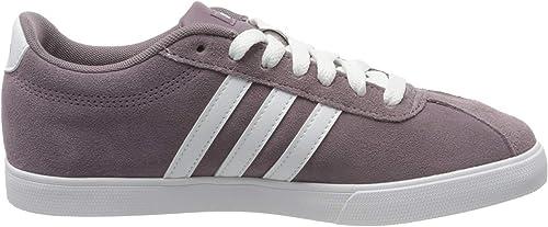 adidas Damen Courtset Tennisschuh: Amazon.de: Schuhe ...
