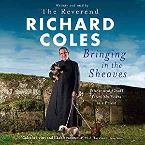 Bringing in the Sheaves Audiobook