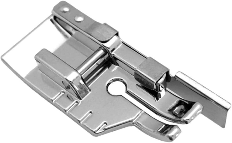 "P60801-1//4/"" Foot 1//4/"" Metal Patchwork Quilting Foot"