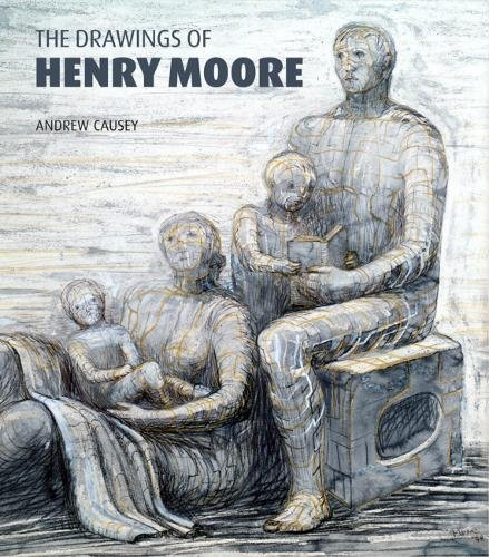 [B.e.s.t] The Drawings of Henry Moore KINDLE