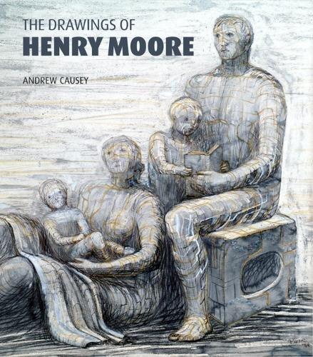 Read Online The Drawings of Henry Moore ebook