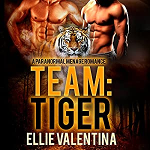 Team: Tiger Audiobook