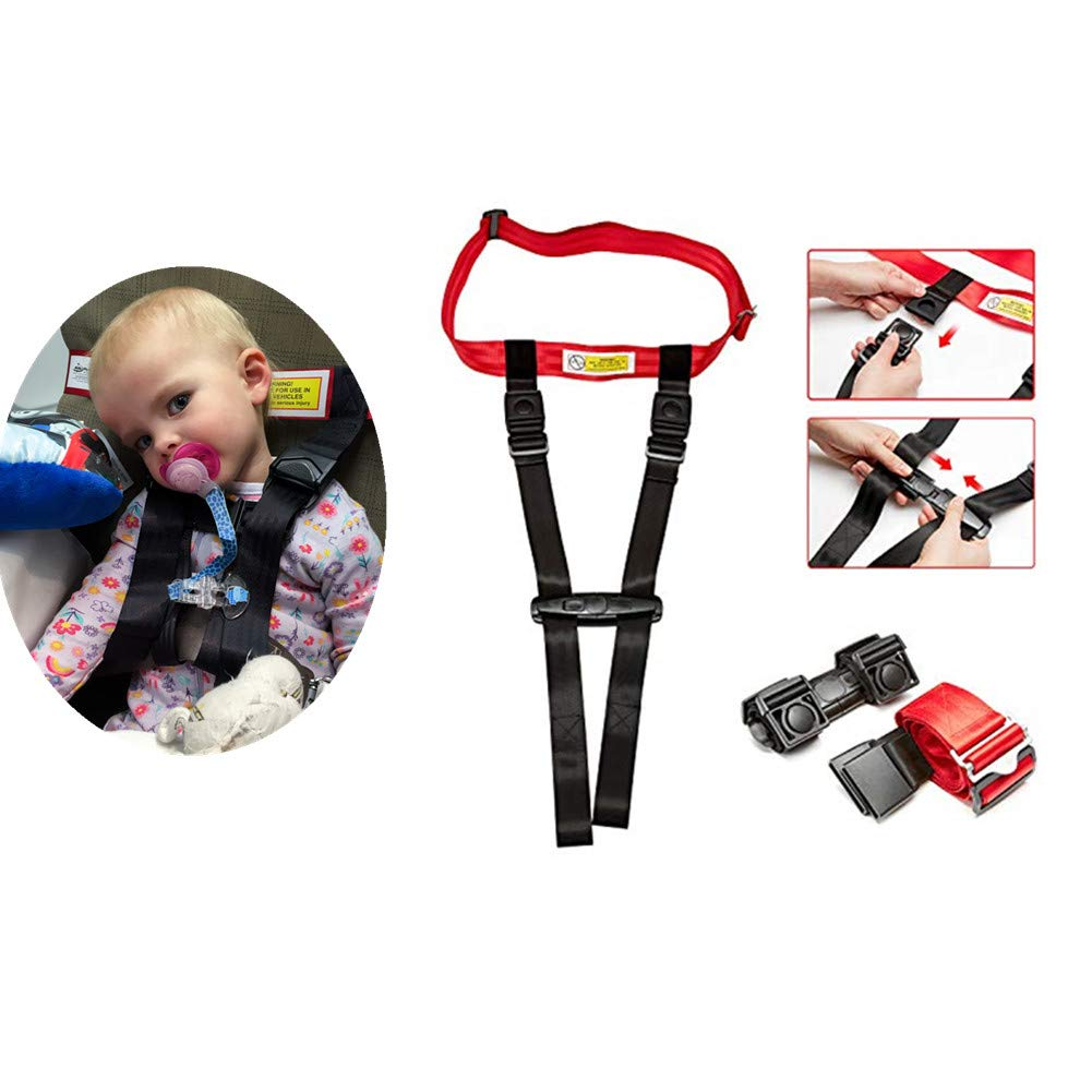 Child Airplane Travel Harness Cares,Cares Safety Restraint System,The Only FAA Approved Child Flying Safety Device