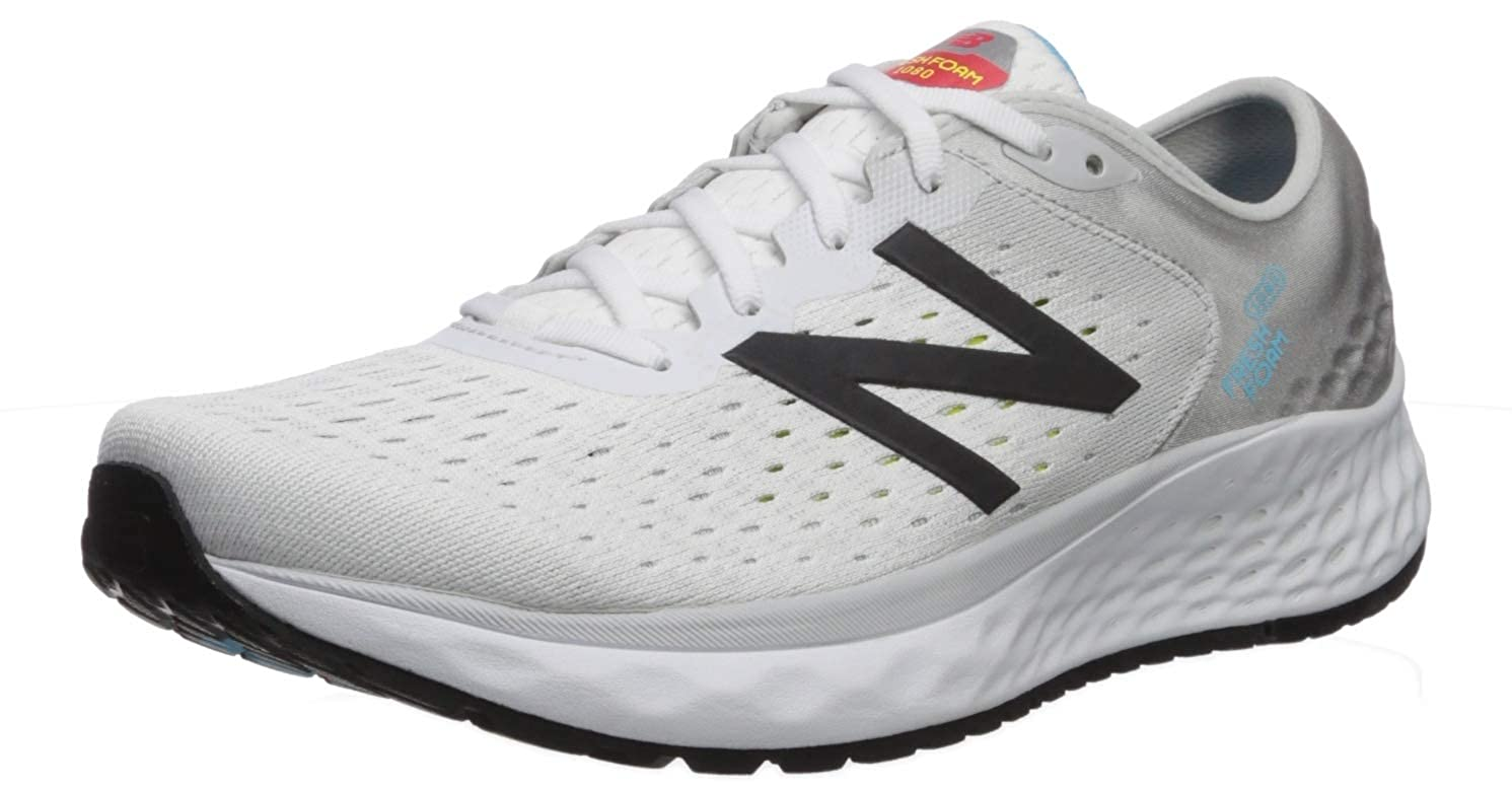 2884a4b1 New Balance Men's Fresh Foam 1080v9 Running Shoes