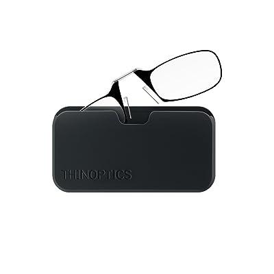 ThinOptics Universal Pod Rectangular Reading Glasses