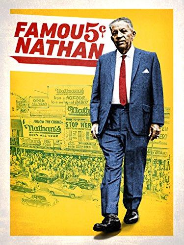 Famous Nathan - Nathans Hot Dog Stand