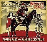 Devil's Tale by Adrian Raso (2014-02-11)