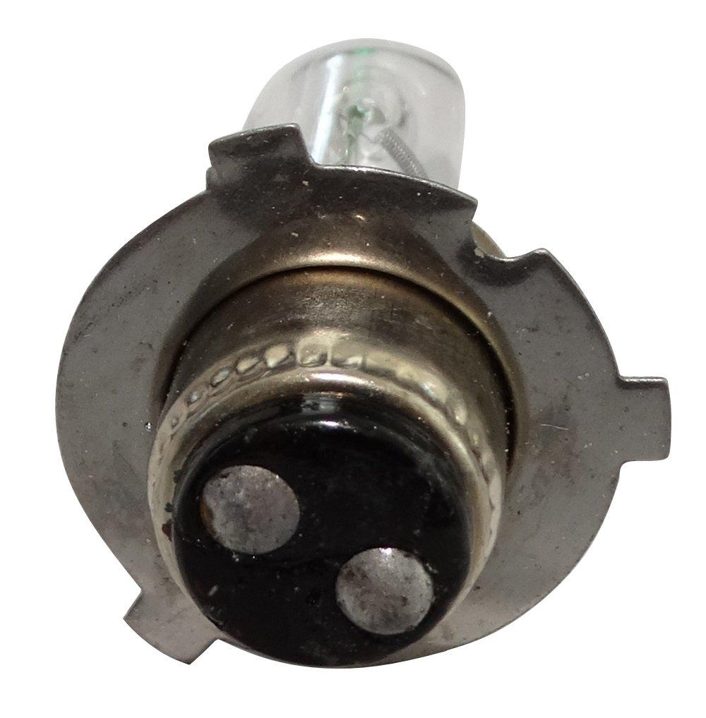 Aerzetix 10x ampoule P15D-25-3 12V 35//35W pour moto scooter C18936