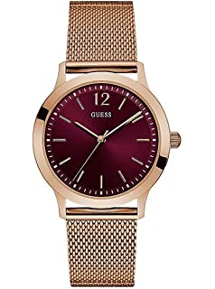 GUESS WATCHES GENTS EXCHANGE Men s watches W0922G7  Amazon.co.uk ... bbbd865749b