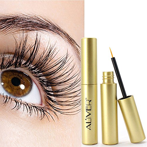 SUSSMAI Most Effective Asia's Eyelash Growth Serum Oil Natural Extract FB3128 Eyelash Growth Fluid