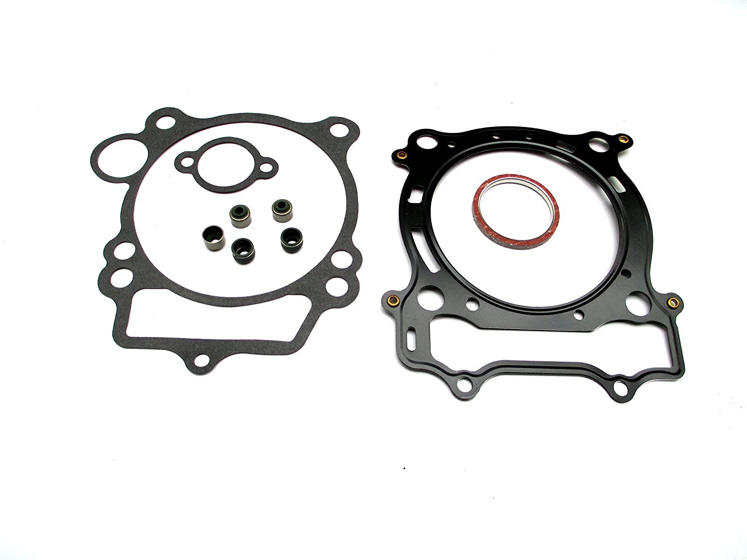 New Top End Head Gasket Kit Replacement for YAMAHA YFZ 450 2004 2009 2012-2013 NEW YFZ450