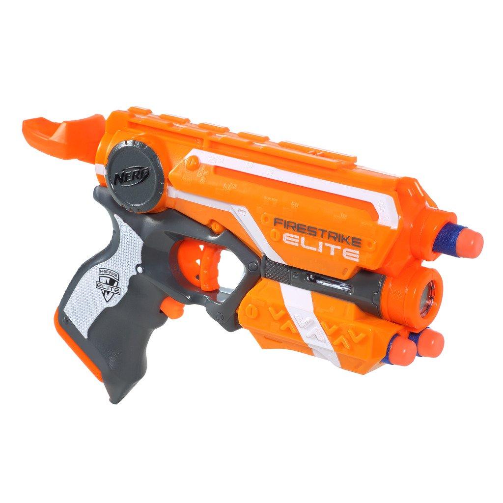 Nerf Elite - Firestrike (Hasbro 53378EU4)