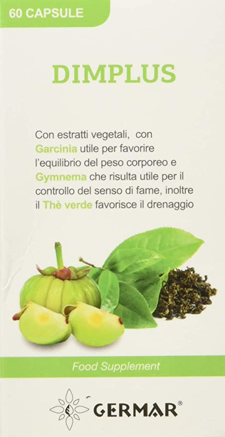 pillole di uva verde per la perdita di peso