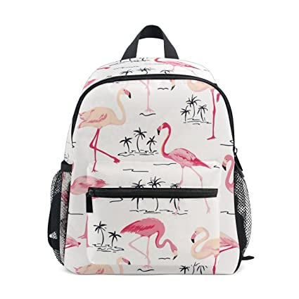 dac11b01cad6 Image Unavailable. Image not available for. Color  Flamingo Tree Backpack